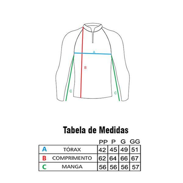 Camiseta MTK Atack Z Tucunaré Feminina  - Comprando & Pescando