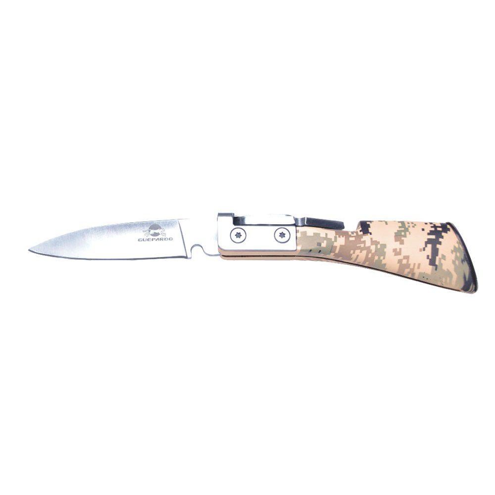 Canivete Army Guepardo  - Comprando & Pescando