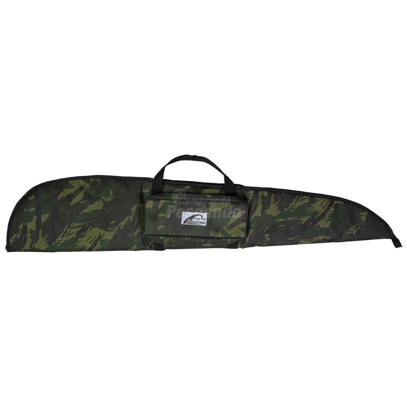 Capa para Carabina de Pressão 1,20mts  - Comprando & Pescando