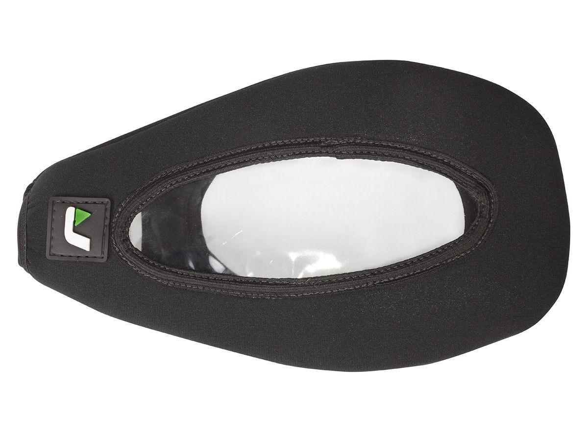 Capa Protetora para Motor Elétrico com Visor em Neoprene  Jogá  - Comprando & Pescando