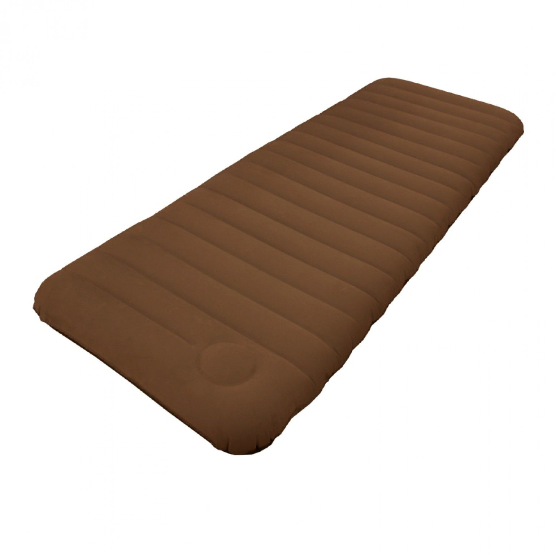 Colchão Inflável Solteiro Soft Sleep Guepardo  - Comprando & Pescando