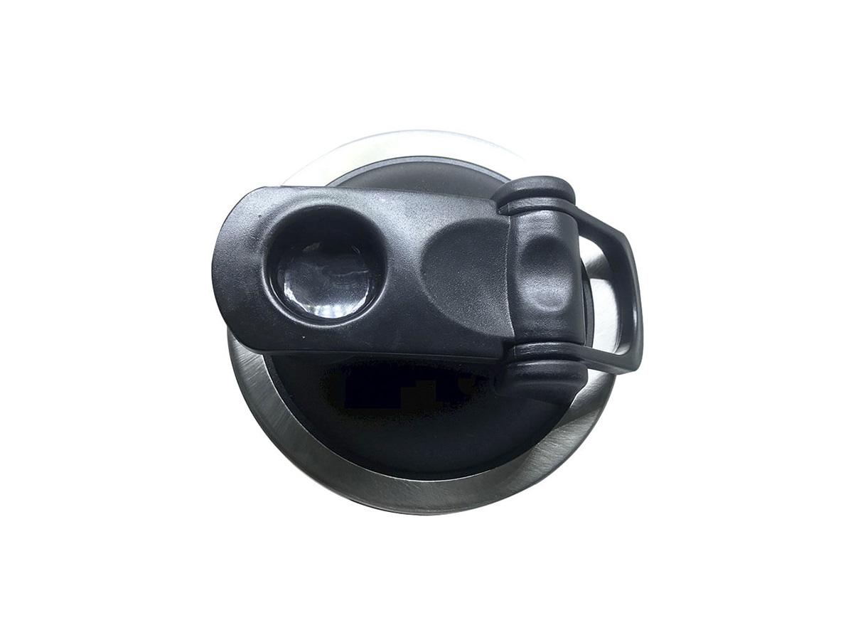 Copo Térmico NTK Garrafa Shake com capacidade de 710ml  - Comprando & Pescando