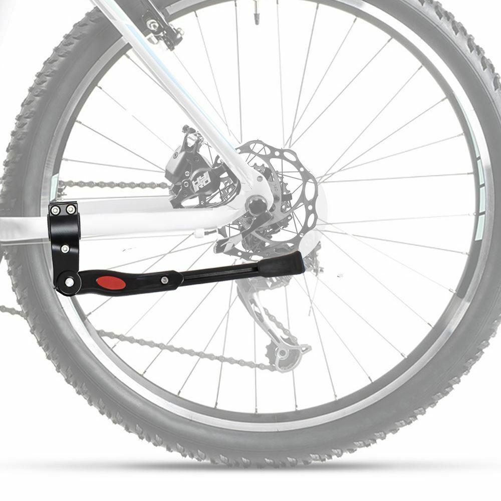 Descanso Apoio Lateral Bicicleta com Regulagem (Pezinho)  - Comprando & Pescando