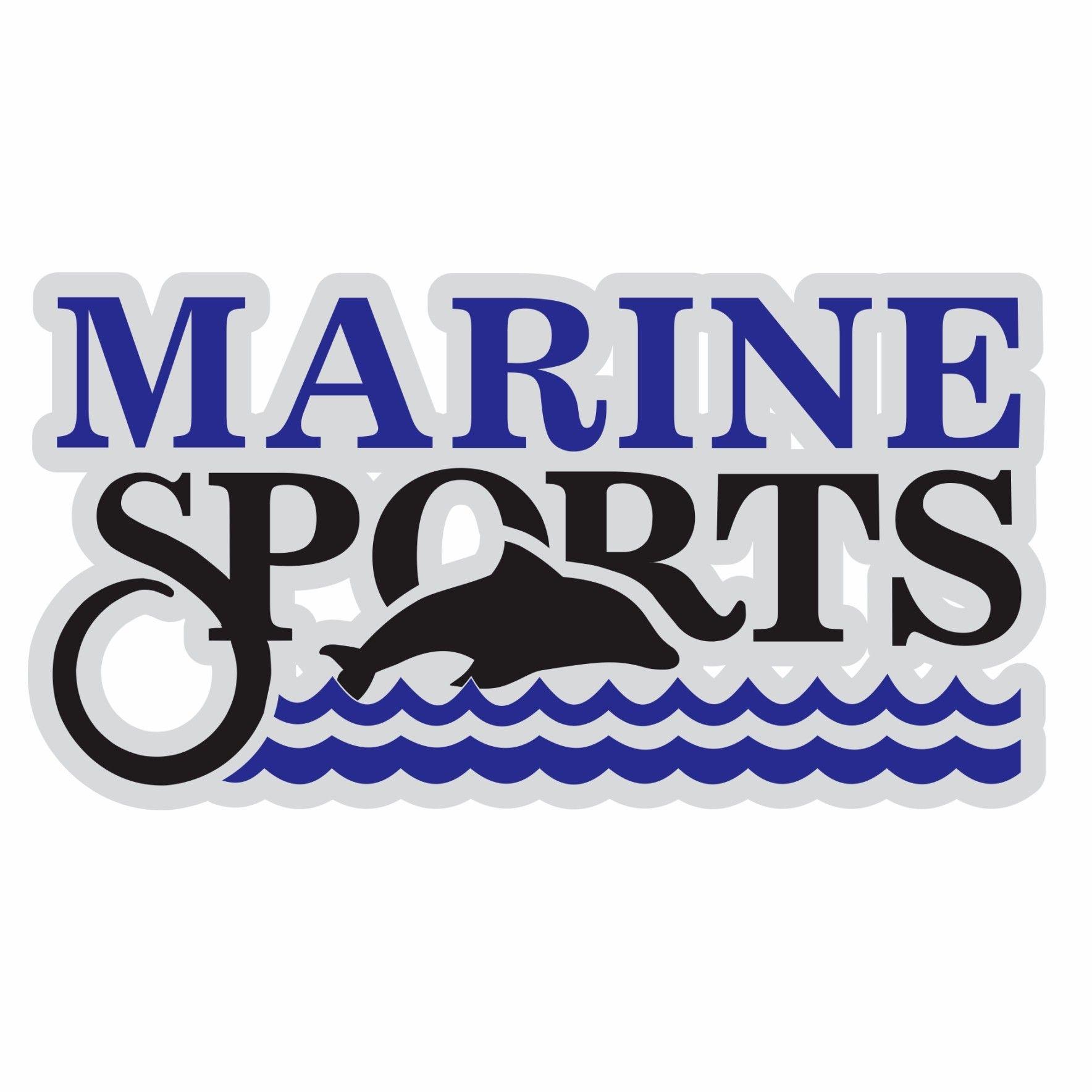 Estojo Marine Sports MS-315  - Comprando & Pescando