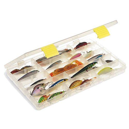 Estojo Plano Prolatch 2-3601  - Comprando & Pescando