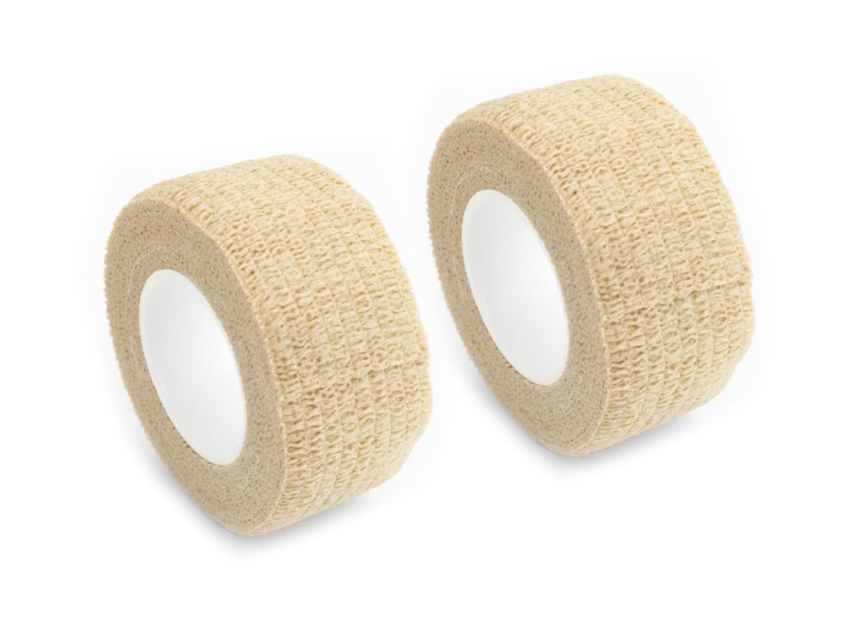 Fita Albatroz Color Slim para Proteção dos Dedos (c/ 2 unidades)  - Comprando & Pescando