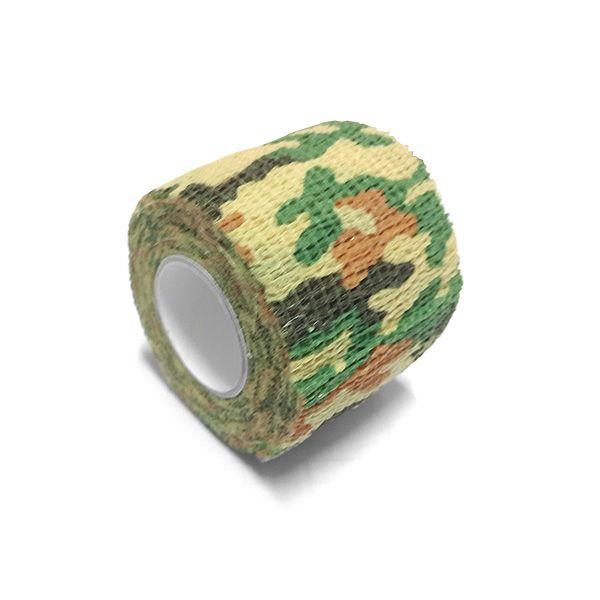 Fita Albatroz para Camuflagem e Proteção dos Dedos  - Comprando & Pescando