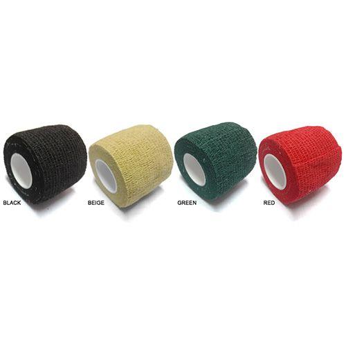 Fita Albatroz Color para Camuflagem e Proteção dos Dedos  - Comprando & Pescando