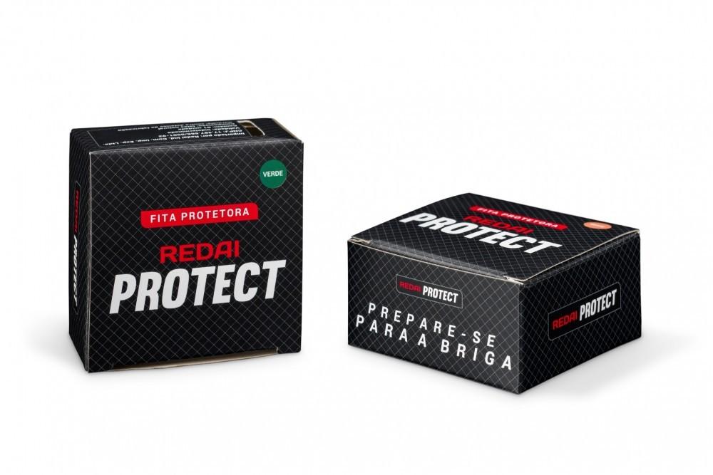 Fita Protetora Redai Protect  - Comprando & Pescando