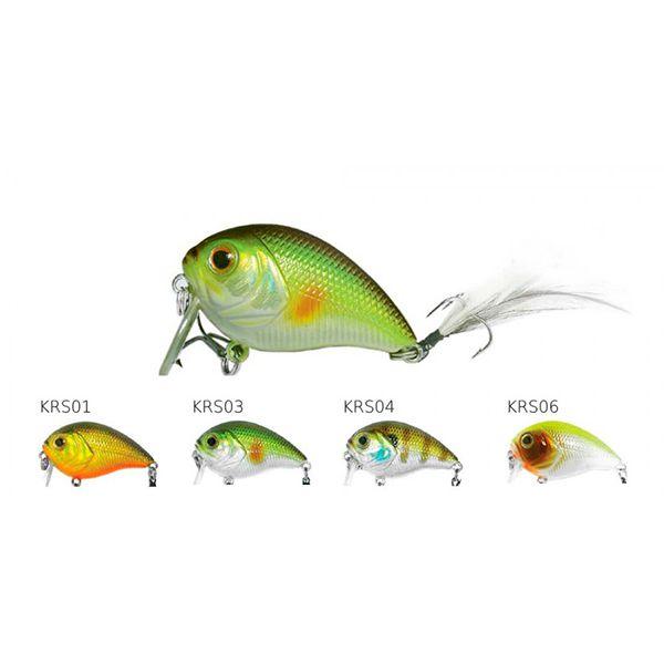 Isca Albatroz Kajuzinho ( 4,3cm - 7grs )  - Comprando & Pescando