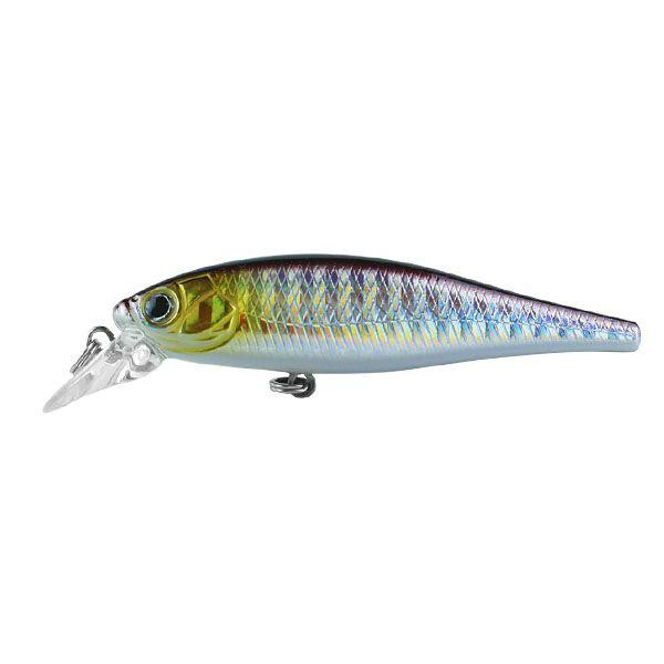 Isca Albatroz Matrix 65 (Slow Floating) 6,5cm - 5,1g  - Comprando & Pescando