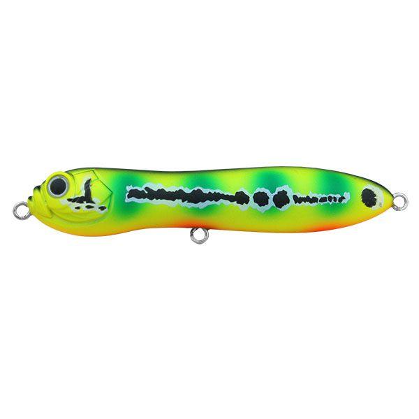 Isca Albatroz Thundera 90 - Mini Trairão  - Comprando & Pescando