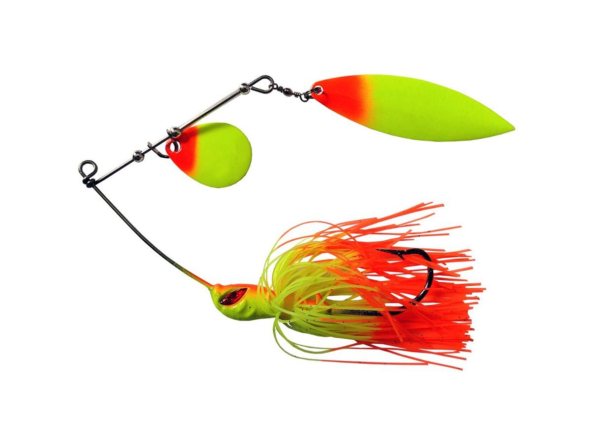 Isca Artificial Yara King Spinner 6/0 – 26g  - Comprando & Pescando