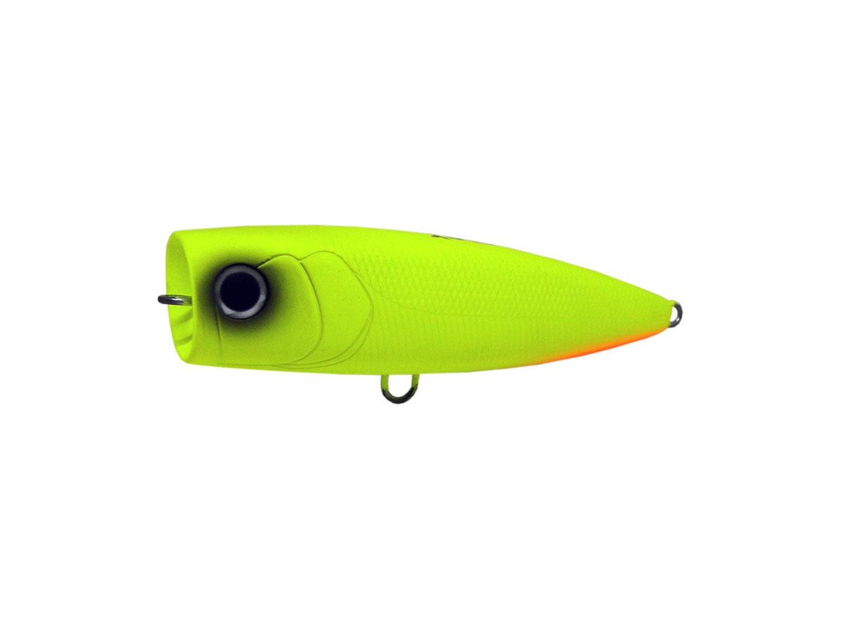Isca Artificial Yara Popper Shotgun by Eduardo Monteiro (8cm-15grs)  - Comprando & Pescando