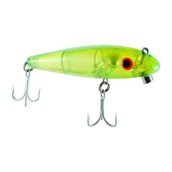 Isca Biruta 90 Deconto (9cm - 15grs)   - Comprando & Pescando