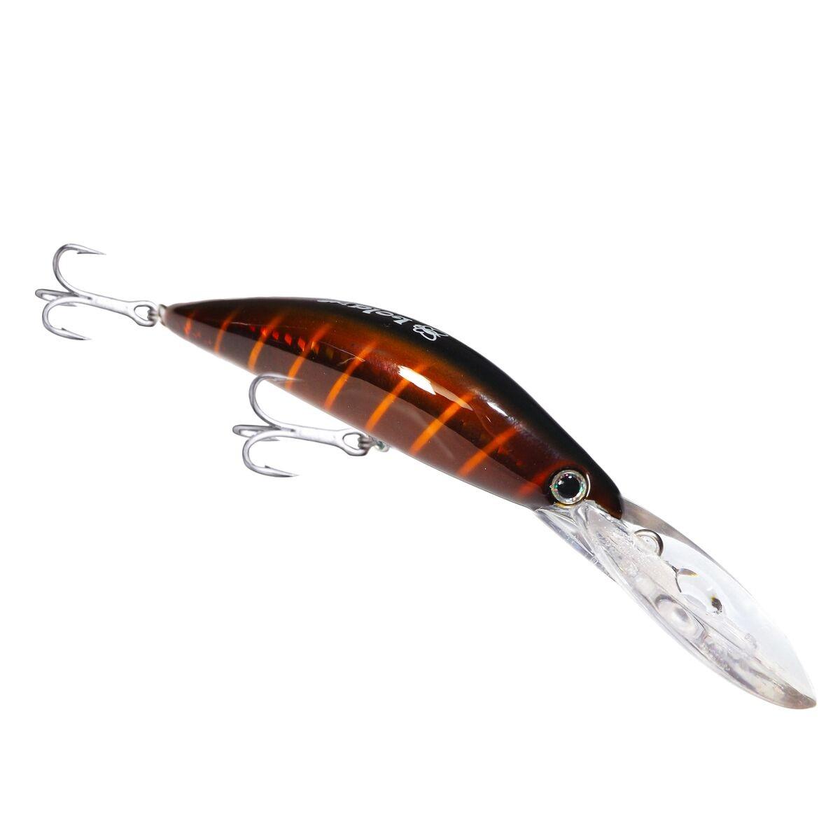 Isca Borboleta Lola Deep Holográfica (14cm - 21grs)   - Comprando & Pescando