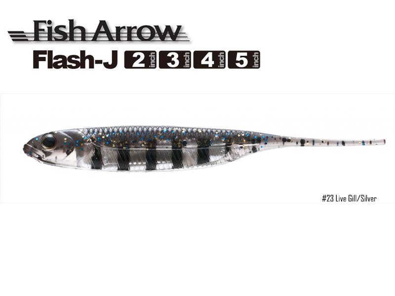 Isca Fish Arrow Flash-J 3