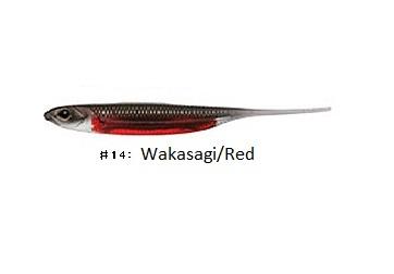 Isca Fish Arrow Flash-J 5