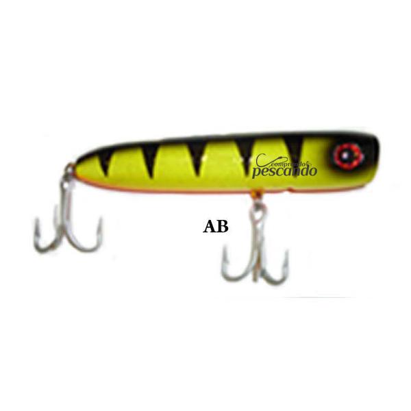 Isca Intergreen Jaraqui (10cm - 23.9g)  - Comprando & Pescando