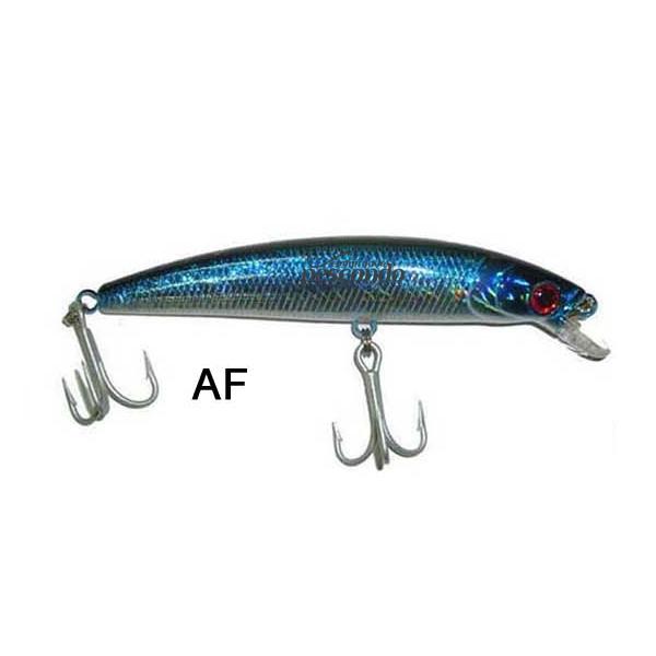 Isca Intergreen Sardinha (12cm - 23.7g)  - Comprando & Pescando