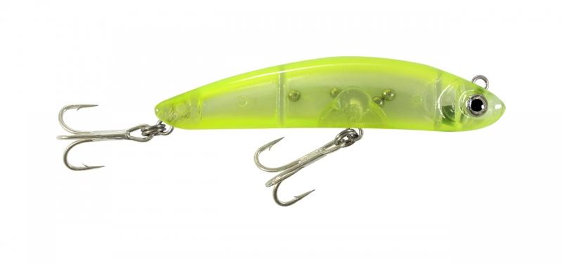 Isca Lori Durin 77 (7,7cm - 8g)  - Comprando & Pescando