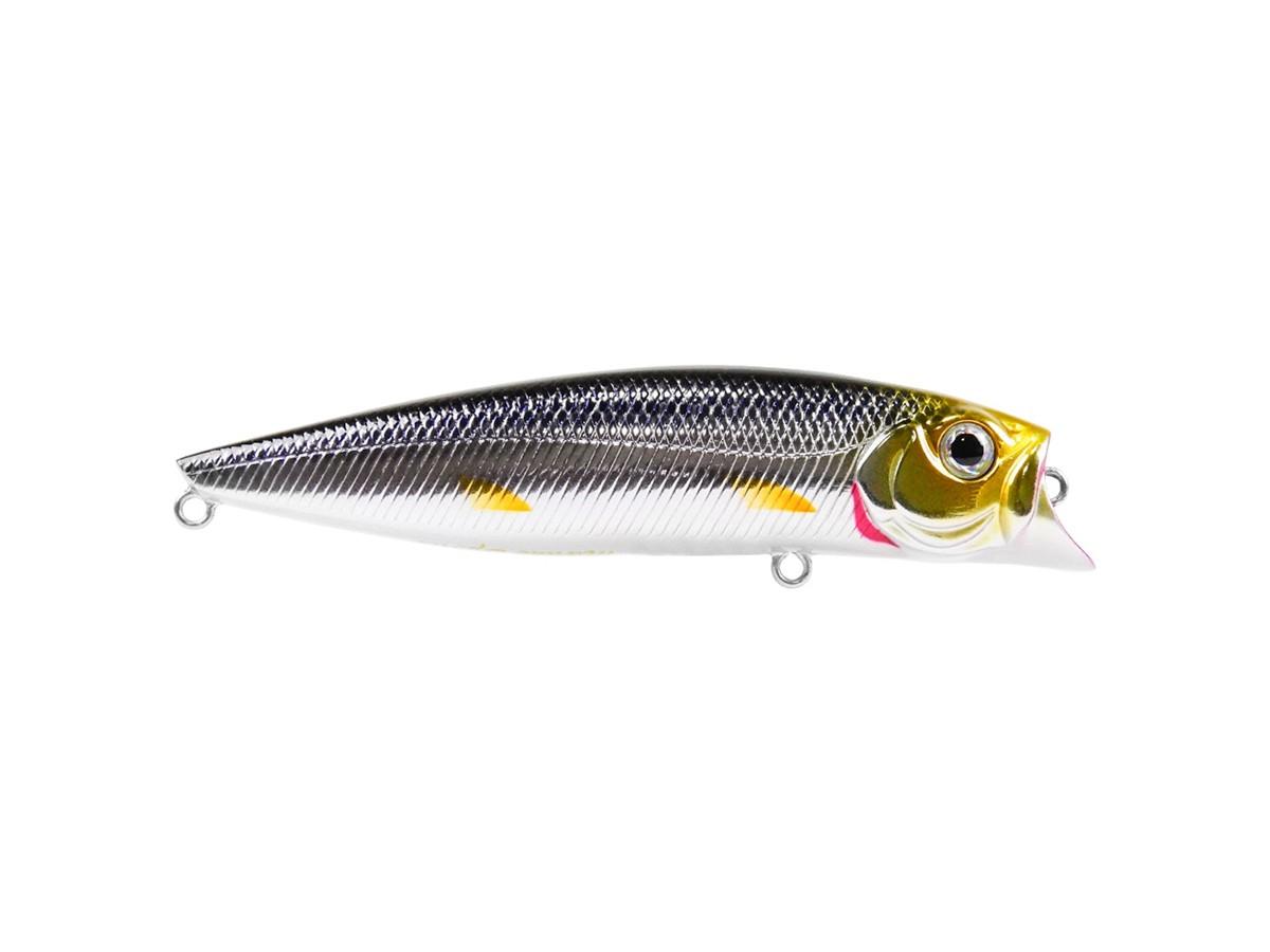 Isca Marine Sports Brava 90 (9cm - 11gr)  - Comprando & Pescando