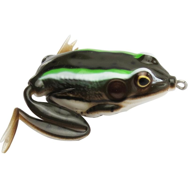 Isca Marine Sports Master Frog 55 (5,5cm - 16,5grs)  - Comprando & Pescando