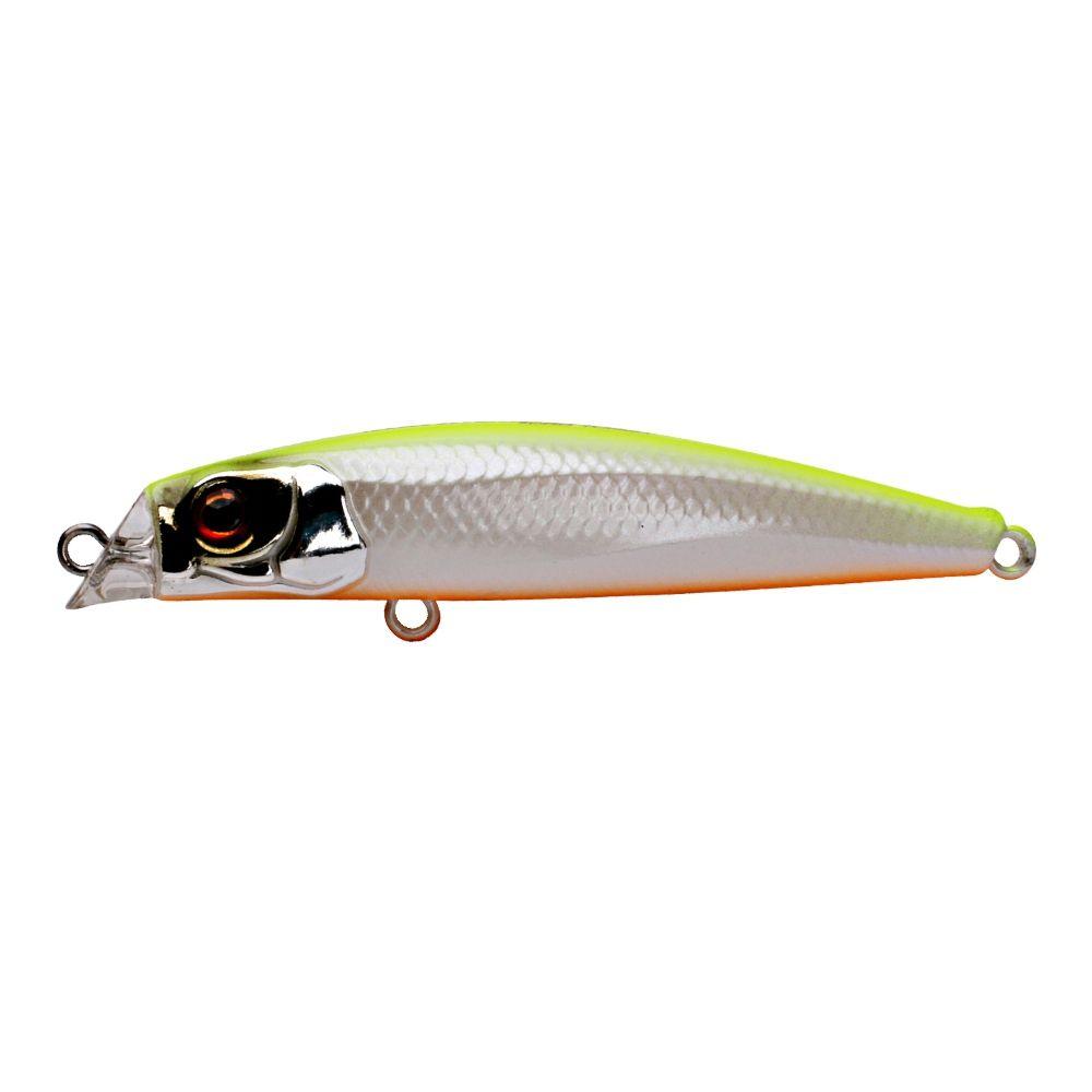 Isca Marine Sports Rei do Rio 80 ( 8cm / 8,5grs)  - Comprando & Pescando