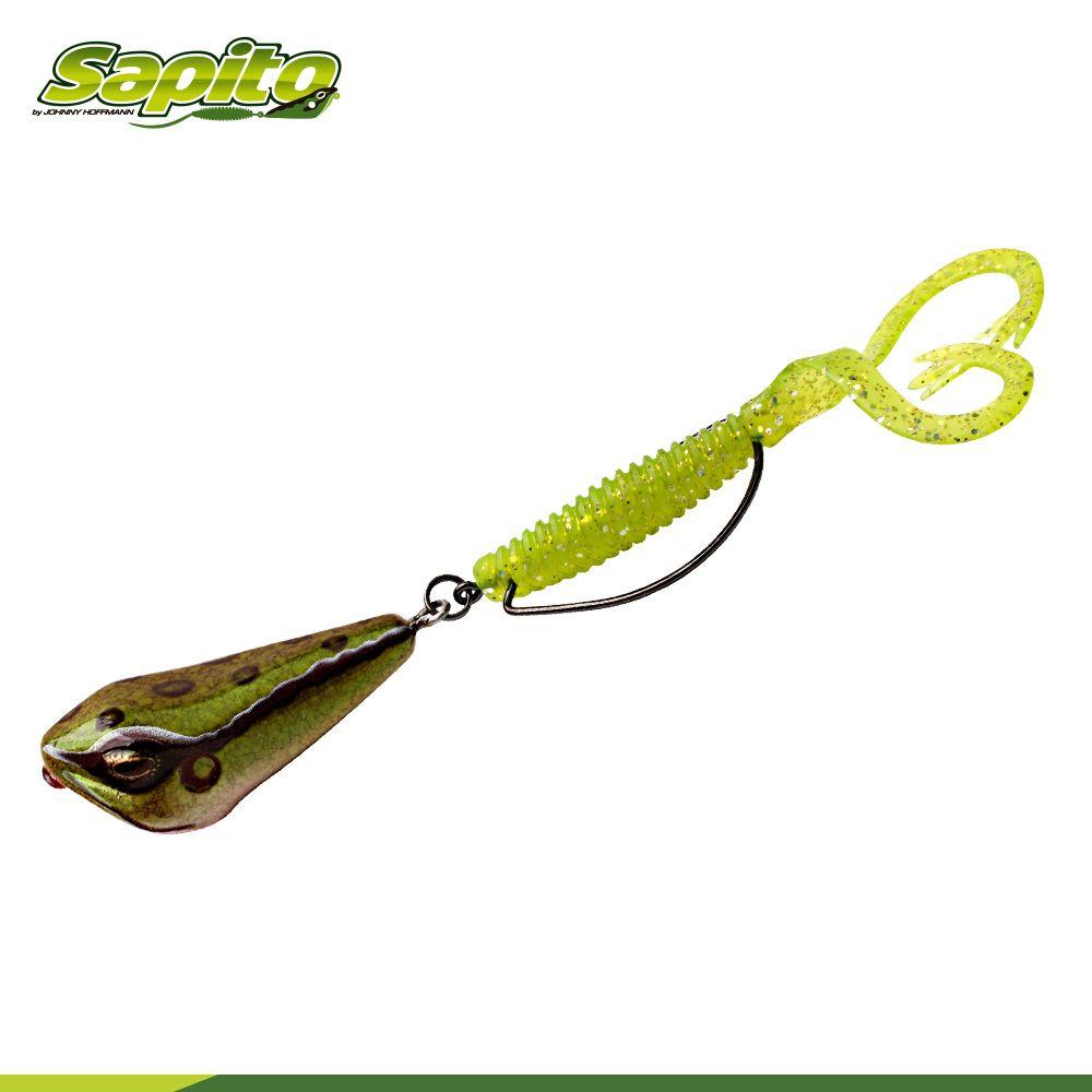 Isca Marine Sports Sapito SP-40  - Comprando & Pescando