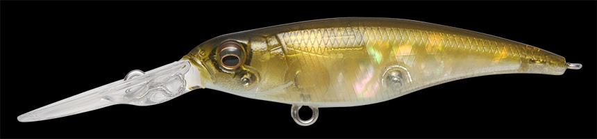 Isca Megabass Shading X  - Comprando & Pescando