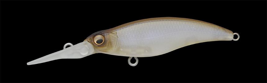 Isca Megabass Shading X-55  - Comprando & Pescando