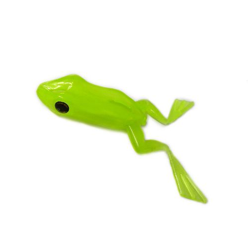 Isca Monster 3X X-Frog Top Water - Comprando & Pescando