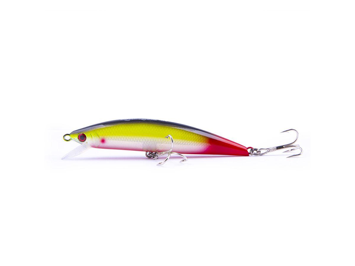 Isca Nelson Nakamura Borá 12 (12cm - 18g)  - Comprando & Pescando