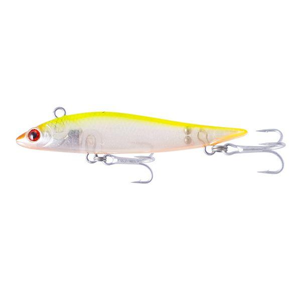 Isca Nelson Nakamura Ishi 85 (8,5cm - 13g) Lançamento  - Comprando & Pescando