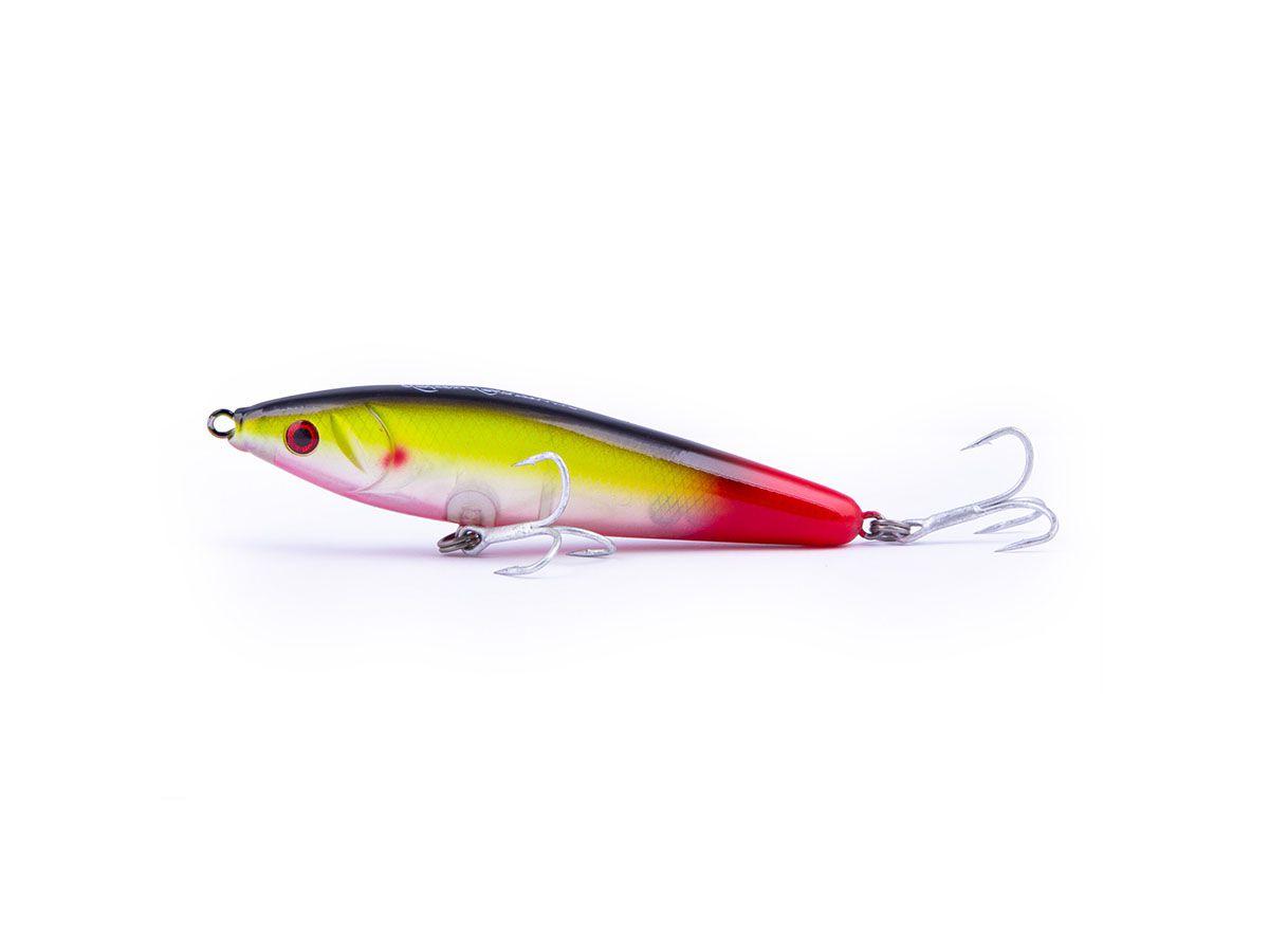 Isca Nelson Nakamura Magic Stick 110 (11cm - 19gr)  - Comprando & Pescando