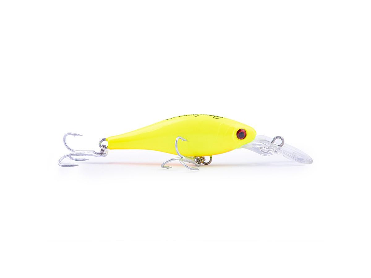 Isca Nelson Nakamura Mago 60 (6cm - 7g)  - Comprando & Pescando
