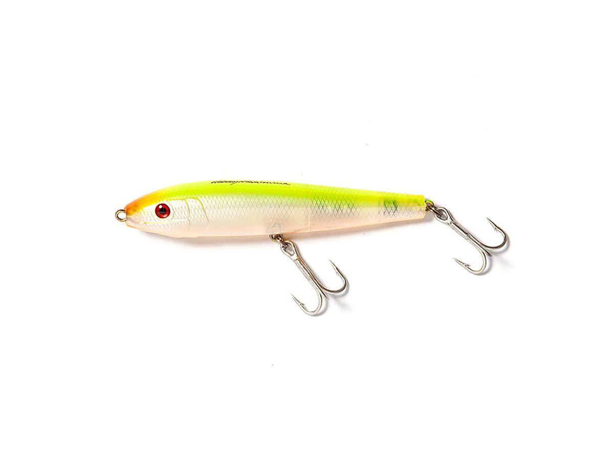Isca Nelson Nakamura Sará Sará 120 (12cm - 22g)  - Comprando & Pescando