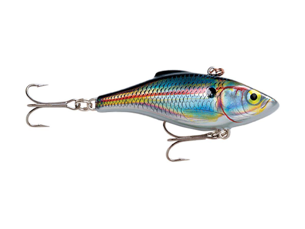 Isca Rapala Rattlin (8cm - 22grs)  - Comprando & Pescando