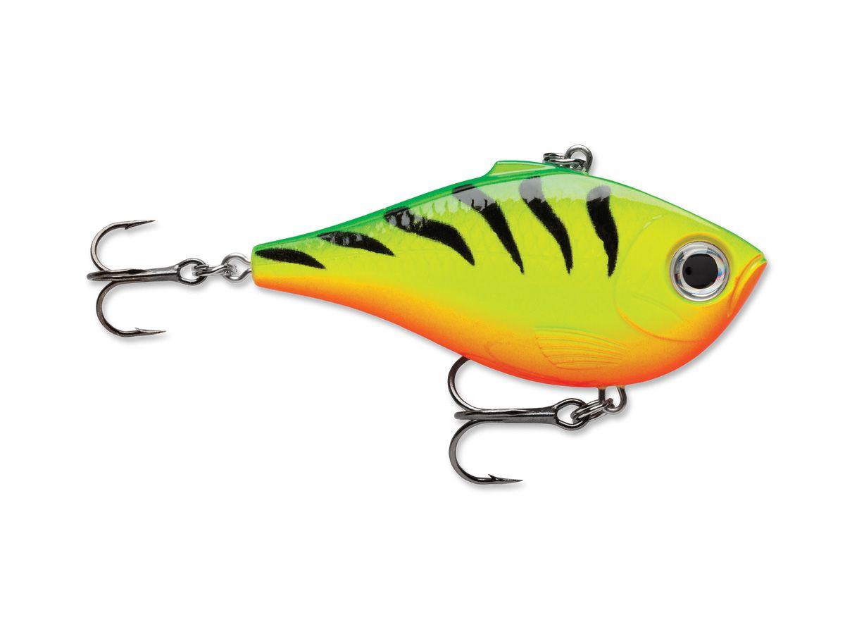 Isca Rapala Rippin Rap RPR-6 (6cm - 14grs)  - Comprando & Pescando