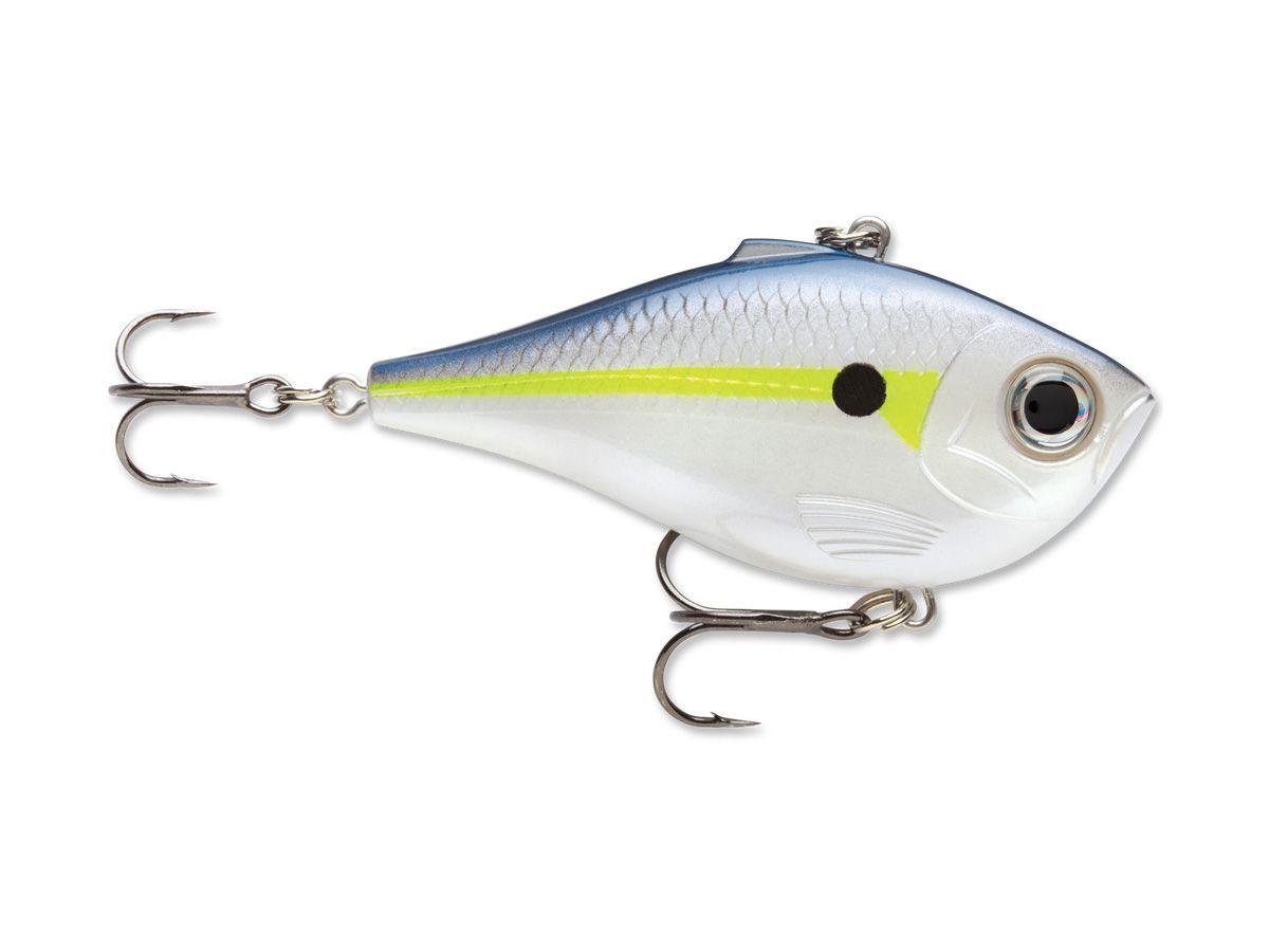 Isca Rapala Rippin Rap RPR-7 (7cm - 24grs)  - Comprando & Pescando