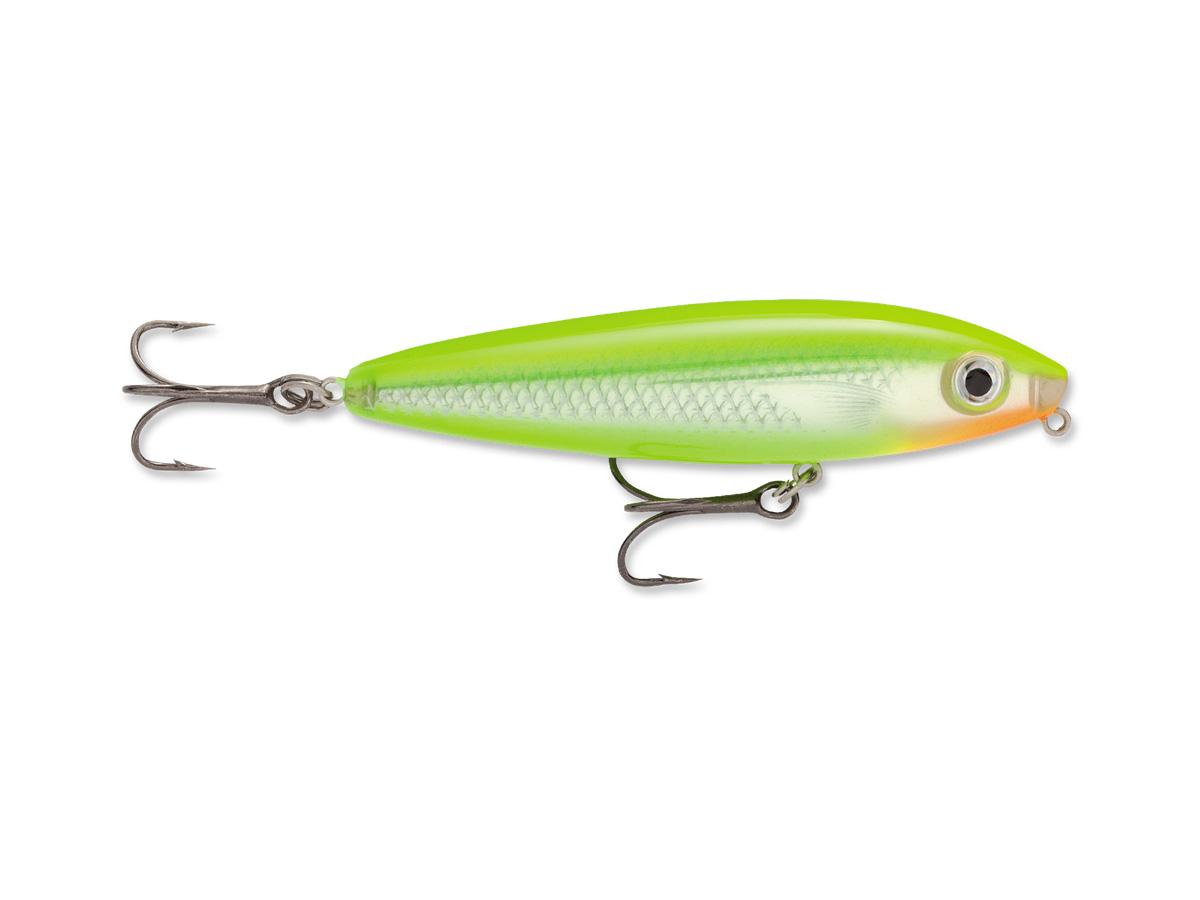 Isca Rapala Skitter Walk (8cm - 12,5grs)  - Comprando & Pescando