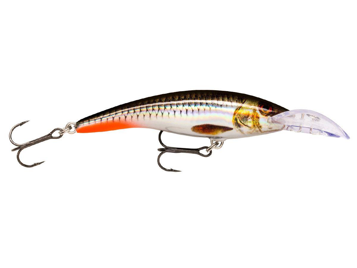 Isca Rapala Tail Dancer (9cm - 13gr)  - Comprando & Pescando