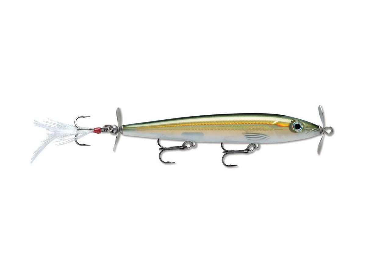Isca Rapala XRap Prop XRPR-11 (11cm - 11gr)  - Comprando & Pescando