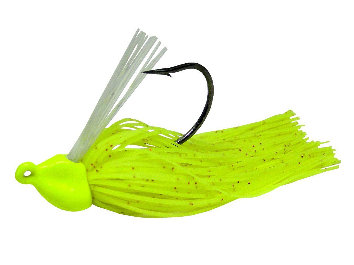 Isca Rubber Jig Yara 2/0 7gr - Anti Enrosco  - Comprando & Pescando