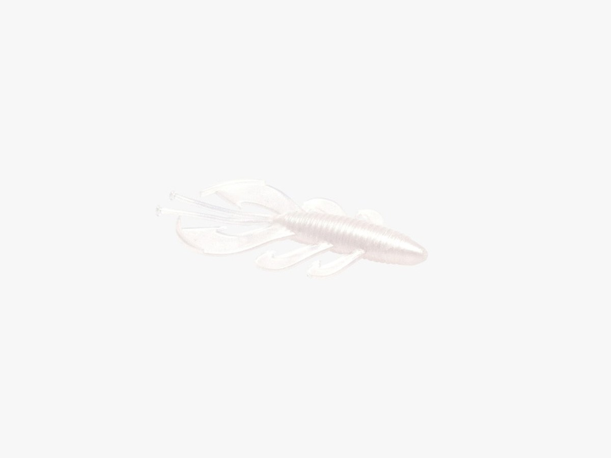 Isca Soft Monster 3x X-Bug 9cm - 2 unidades  - Comprando & Pescando