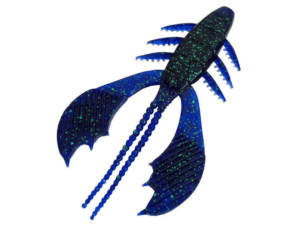 Isca Soft Yara Crayfish (10cm)  - Comprando & Pescando