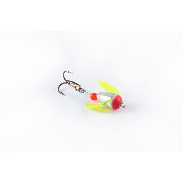 Isca Spinner Varejeira Deconto nº 0  - Comprando & Pescando