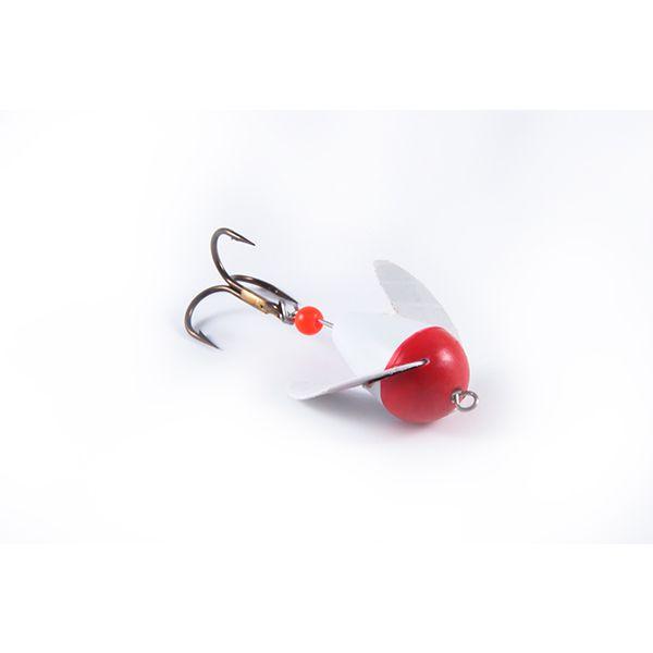 Isca Spinner Varejeira Deconto nº 3  - Comprando & Pescando