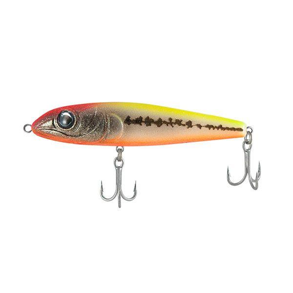 Isca Sticknina 90 Deconto 9cm - 15grs Nova Geração  - Comprando & Pescando