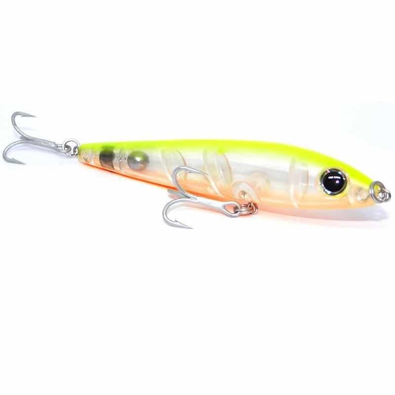 Isca Storm Snake 115 (11,5cm - 22grs)  - Comprando & Pescando